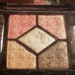 Dior Makeup - Dior Eyeshadow Pallette